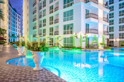 Olympus City Garden Pattaya~ Condo for sale, resale price, hot deals, location map in Thailand