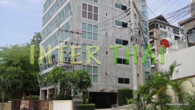 Park Royal 1 Pattaya~ 公寓 芭堤雅 泰国 Pratamnak Hill