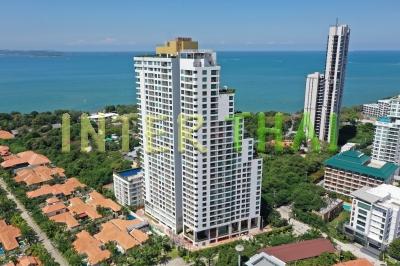 Peak Towers Condo Pattaya~ 公寓 芭堤雅 泰国 Pratamnak Hill