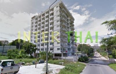 Royal Beach Condotel Pattaya~ 公寓 芭堤雅 泰国 Pratamnak Hill