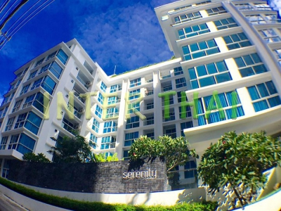 Serenity Wongamat Pattaya~ Condo for sale, resale price, hot deals, location map in Thailand