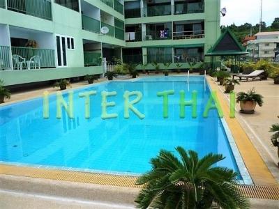 Sombat Pattaya Condotel Pattaya