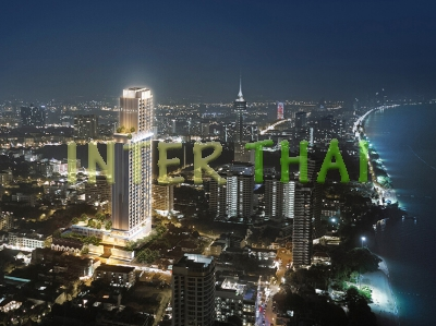 The Panora Condo Pattaya~ Pratamnak Hill for sale, resale price, hot deals, location map in Thailand