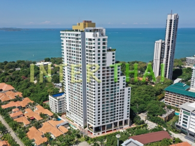 The Peak Towers Pattaya~ Condo Pratamnak Hill for sale, resale price, hot deals, location map in Thailand
