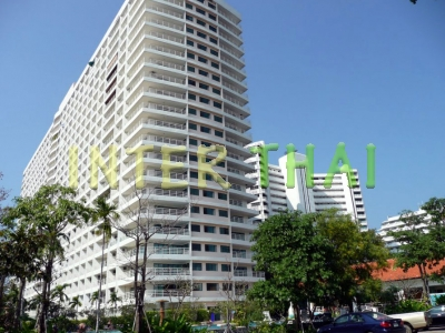 View Talay 5 Condo Pattaya