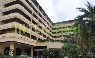 View Talay Residence 3 Pattaya