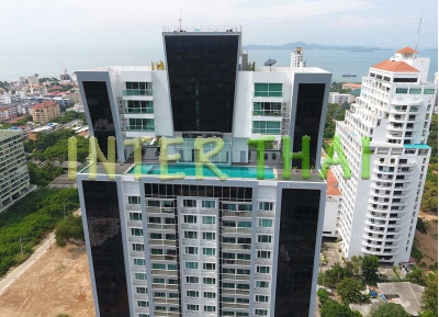Vision Condo Pattaya~ Pratamnak Hill for sale, resale price, hot deals, location map in Thailand