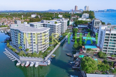 Whale Marina Condo Pattaya~ Na-Jomtien for sale, resale price, hot deals, location map in Thailand