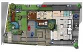 Andromeda Condo Pratamnak - floor plans - 1