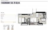 Andromeda Condo Pratamnak - unit plans - 6