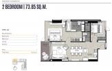 Andromeda Condo Pratamnak - unit plans - 8