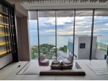 Andromeda Condo Pratamnak Pattaya - price from 3,110,000 THB;  Pratamnak Hill for sale, resale price, hot deals, location map in Thailand