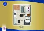 Arcadia Beach Continental - unit plans - 1
