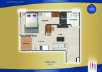 Arcadia Beach Continental - unit plans - 4