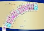 Arcadia Beach Continental - floor plans - 12