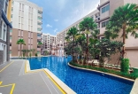 Arcadia Beach Continental Pattaya - price from 1,290,000 THB;  Condo for sale, resale price, hot deals, location map in Thailand