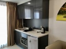 Arcadia Beach Continental - apartments - 1