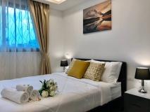 Arcadia Beach Continental - apartments - 4