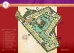 Arcadia Beach Resort - floor plans - building 1 - 1