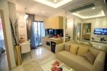 - 25 sqm 1-bedroom apartment - 1