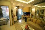 - 25 sqm 1-bedroom apartment - 2