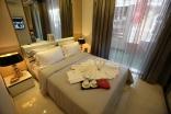 - 25 sqm 1-bedroom apartment - 3