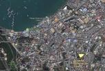 Arcadia Millennium Tower - Location map - 1