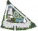 Arcadia Millennium Tower - floor plans - 1