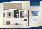 Arcadia Millennium Tower - unit plans - 5