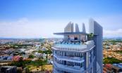 Arcadia Millennium Tower - pictures - 6