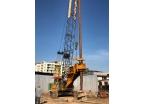 Arcadia Millennium Tower - 2018-12 construction started - 3