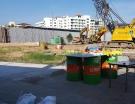 Arcadia Millennium Tower - 2018-12 construction started - 4