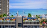 Arcadia Millennium Tower Pattaya - price from 2,160,000 THB;  Condo for sale, resale price, hot deals, location map in Thailand