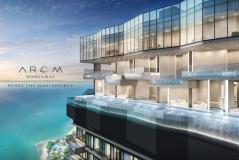Arom Wongamat Condo - project - 6