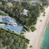 Arom Wongamat Condo - project - 3