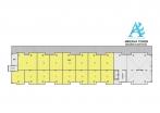 Atlantis Condo Resort - 楼层平面图  - 7