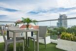 C View Boutique Pattaya - 价格 从 1,520,000 泰銖;  公寓 芭堤雅 泰国 Pratamnak Hill