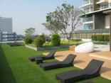 Cetus Condo Pattaya - 价格 从 4,750,000 泰銖;  公寓 芭堤雅 泰国 Jomtien