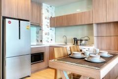 Cetus Condo - apartments - 2