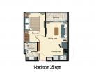 City Garden Tower - unit plans - 2