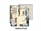 City Garden Tower - unit plans - 3