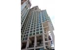 City Garden Tower - 2017-10 construction site - 4