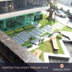 City Garden Tower - 2018-02 construction site - 2