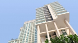 City Garden Tower Pattaya - price from 3,460,000 THB;  Condo for sale, resale price, hot deals, location map in Thailand