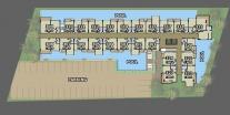 City Garden Tropicana - 楼层平面图 - 3