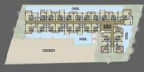 City Garden Tropicana - 楼层平面图 - 5