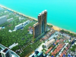 Copacabana Beach Jomtien Pattaya - price from 3,340,000 THB;  Condo for sale, resale price, hot deals, location map in Thailand