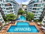 Diamond Suites Resort Pattaya