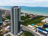 Dusit Grand Condo View Pattaya - price from 2,790,000 THB;  Jomtien for sale, resale price, hot deals, location map in Thailand
