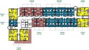 Dusit Grand Park Condo - floor plans - 2